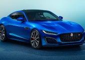 Jaguar F-Type 2020 ใหม่ ปรับโฉมให้ดูร้ายและกร้าวใจมากขึ้น