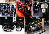 สรุปยอดจองรถจักรยานยนต์ในงาน Motor Expo 2019