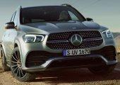 รีวิว Mercedes-Benz GLE 300 d 2020 เอสยูวีรุ่นใหม่ 7 ที่นั่ง ราคา 5.19 ล้าน