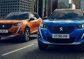 Peugeot 2008 2020 ครอสโอเวอร์เล็ก ลุ้นขายไทยในราคาล้านต้น