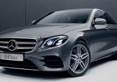 รีวิว Mercedes-Benz E-Class 2020 ใหม่ ปลั๊ก-อิน ไฮบริด ราคาเริ่มต้น 3.19 ล้านบาท