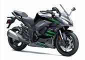 Kawasaki Ninja 1000SX ปี 2020 ที่สุดของสปอร์ตทัวร์ริ่งจากคาวาซากิ
