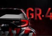 ฝุ่นตลบ Toyota Yaris GR-4 ออฟโรด เปิดตัว Tokyo Auto Salon 2020