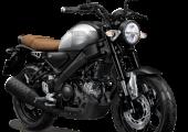 ราคาและตารางผ่อน ดาวน์ Yamaha XSR 155