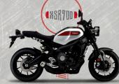 ราคาและตารางผ่อน ดาวน์ Yamaha XSR 900