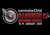 พาร่อนชมบรรยากาศงาน Bangkok Motorbike Festival 2020 ไบค์เกอร์ไม่ควรพลาด