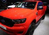 รีวิว Ford Ranger XL+ 2020 สู้ทุกงานบรรทุก