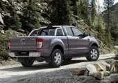 รีวิว Ford Ranger XLT 2020 กระบะยกสูงจาก Ford ราคา 7.54-8.89 แสนบาท
