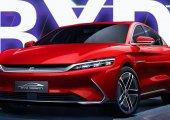 BYD Han EV รถยนต์ไฟฟ้าจีนยุคใหม่ เก๋ไก๋ไม่แพ้ Tesla