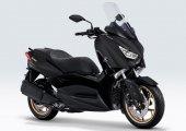 Yamaha Xmax 300 2020 เปิดตัวรุ่นพิเศษในอินโดนีเซีย