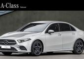 ราคาและตารางผ่อน ดาวน์ Mercedes-Benz A-Class