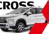 Mitsubishi Xpander Cross 2020 ดูดี แต่ราคาจัดว่าโหด