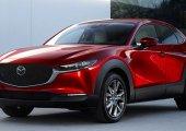 All-new Mazda CX-30 2020 เปิดตัวมีนาคม 2563