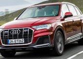 Audi Q7 2020 ไมเนอร์เชนจ์ พร้อมลุยเปิดตัวในไทย 17 มี.ค. 63