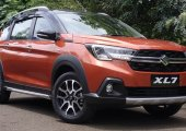 Suzuki XL7 2020 เปิดตัวอินโดนีเซีย ราคาเริ่ม 4.97 แสนบาท