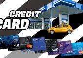 ส่วนลดบัตรเครดิต KTC เติมน้ำมัน 2563