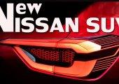 Nissan SUV รุ่นใหม่ เตรียมเปิดตัวอีกรุ่น เล็กกว่า Nissan Kicks 2020