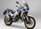Honda Africa Twin 2020 แกร่งและเบายิ่งกว่าเดิม !
