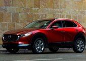 Mazda CX-30 2020 พร้อมเปิดตัวอย่างเป็นทางการ 6 มี.ค.63