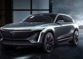 GM บอกลาเชื้อเพลิง พร้อมเปิดตัว Cadillac EV 2020
