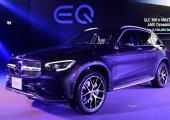 Mercedes-Benz GLC 300 e ปี 2020 PHEV เปิดตัวในไทย ราคา 3.749 ลบ.