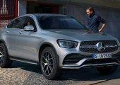 Mercedes-Benz GLC 300 e Coupe 2020 เปิดตัวในไทย ราคา 4.09 ลบ.