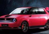 เป็นไปได้ Honda E 2020 Type R อาจเป็นรถไฟฟ้าที่แรงสุด ๆ
