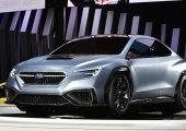 Subaru WRX STI 2021 เจนฯ ใหม่จะมาพร้อมฝูงม้า 400 ตัว