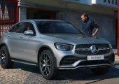 รีวิว Mercedes-Benz GLC 300 e Coupe 2020 เอสยูวีคูเป้สุดไฮคลาส ราคา 4.09 ล้านบาท