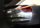 Kia คอนเฟิร์ม โลโก้ใหม่จะประเดิมใช้ในปีนี้