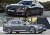 ราคาและตารางผ่อน ดาวน์ Audi A6