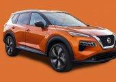 ยืนยันดีไซน์ Nissan X-Trail 2020 โฉมใหม่ จากภาพจดสิทธิบัตร