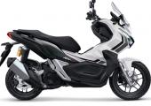 Honda ADV 150 2020 เพิ่มสีสันใหม่ AdvanceWhite