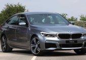 รีวิว BMW 630i GT M Sport 5 ประตู ขุมพลังใหม่ 258 แรงม้า
