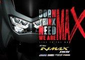 Yamaha NMAX 155 2020 เปิดตัวอย่างเป็นทางการ