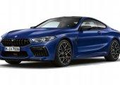 ราคาและตารางผ่อน ดาวน์ BMW M8 Competition Coupe