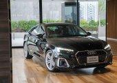 รีวิว Audi A5 2020 ลักชัวรี่สปอร์ตคาร์ เริ่ม 2.699 ล้านบาท