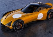 นิสสันเตรียมส่ง Nissan Z 2021 เกทับถูกกว่า Toyota Supra