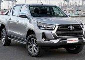 ลือสนั่น Toyota Hilux Revo 2020 ใหม่ จะเปิดตัว 4 มิ.ย. 63