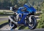 2020 Yamaha YZF R1 และ YZF R1M เปิดตัวอย่างเป็นทางการ