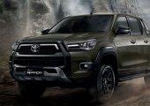 เปิดตัว Toyota Hilux Revo 2020 ไมเนอร์เชนจ์ เริ่ม 5.44 แสนบาท