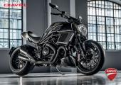 [DIAVEL]Ducati Diavel ดูคาติ แดเวล อัพเดท 2016 ราคา ตารางผ่อน ดาวน์
