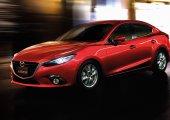 All New Mazda3 HATCHBACK ออล นิว มาสด้า3 แฮทช์แบค รีวิว ราคา อัพเดท