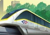ครม.อนุมัติสองโครงการรวด รถไฟฟ้าสายสีชมพู และรถไฟฟ้าสายสีเหลือง คาดเปิดใช้ภายในปี 2563-2566