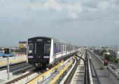 บริการระบบขนส่งเสริมฟรีเชื่อมต่อรถไฟฟ้าสายสีม่วงสถานีเตาปูน – รถไฟฟ้าสายสีน้ำเงินสถานีบางซื่อ