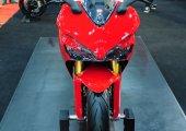 พาชม Ducati Supersport ในงาน Big Motor Sale 2017 มหกรรมยานยนต์ เพื่อขายแห่งชาติ