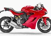 """เปิดตัว ดูคาติ ซุปเปอร์สปอร์ต """"Ducati SuperSport"""" ปลุกสัญชาตญาณแห่งความสปอร์ตในทุกวัน"""