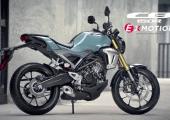 เผยโฉม Honda CB150R Exmotionโฉมใหม่จัดเต็มเขย่าตลาด 150 ซีซี