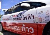 ประเภทรถยนต์พลังงานไฟฟ้า