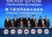 39th BANGKOK INTERNATIONAL MOTOR SHOW Revolution in Motion 'ปฏิวัติทุกความเคลื่อนไหว'